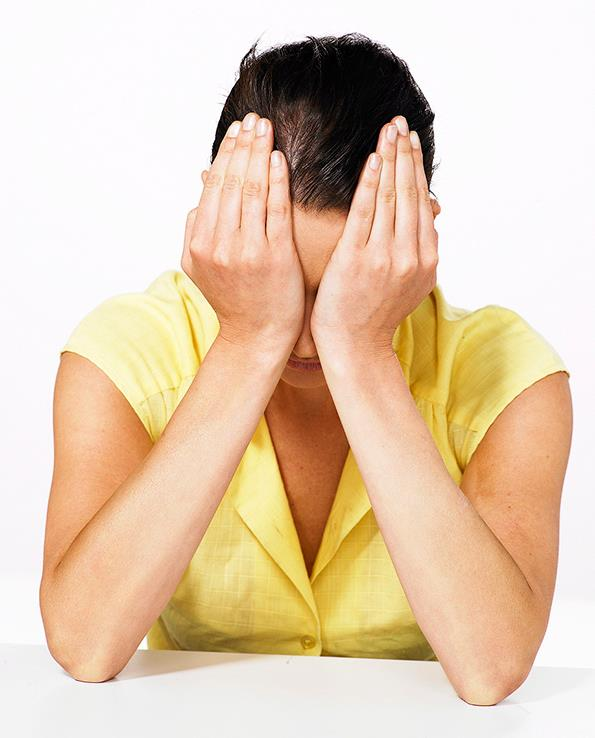 Left unaddressed job related stress can lead to insomnia, depression and even alcohol or substance abuse.