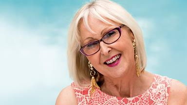 Christine Rankin on being a grandmother