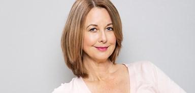 Theresa Healey talks motherhood and finding a balance
