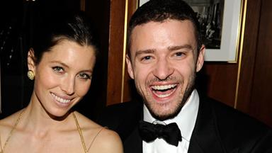 Justin Timberlake and Jessica Biel spotted in Auckland's Titirangi