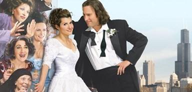 My Big Fat Greek Wedding sequel is happening!