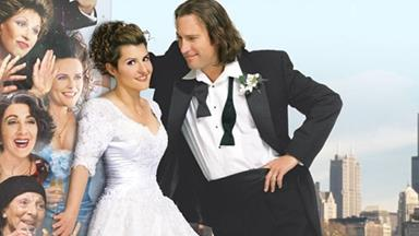 My Big Fat Greek Wedding sequel is happening!