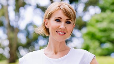 Ingrid Hipkiss' skin-saving check up