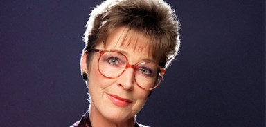 Celebrating Coronation Street's Deirdre