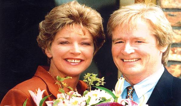 Deirdre married Ray Langton in 1975 and Ken Barlow – twice