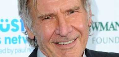 Harrison Ford's crash and the Star Wars curse