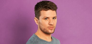 Ryan Phillippe's battle with depression