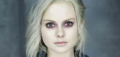 The brains behind Rose McIver's new role
