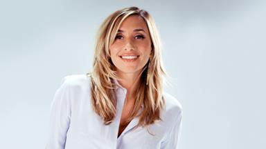 X Factor judge Melanie Blatt hits back