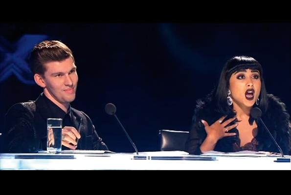 The tirade from Natalia Kills and Willy Moon shocked the world, provoking outrage from the likes of global stars Ed Sheeran and Ellie Goulding.