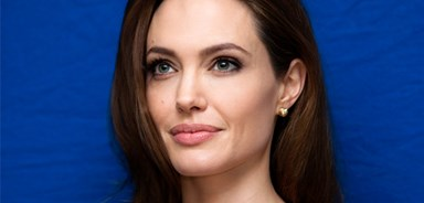 Angelina Jolie's cancer agony