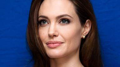 Angelina Jolie's cancer agony