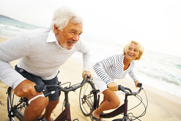 Regular exercise can help to reduce your risk of dementia.