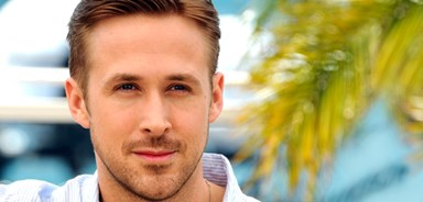 Ryan Gosling admits he's a mummy's boy