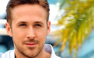 Ryan Gosling admits he's a mummy's boy