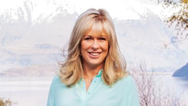 Annabel Langbein's favourite things
