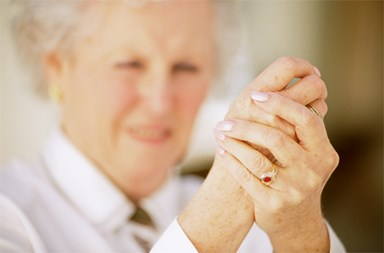 Arthritis: the facts