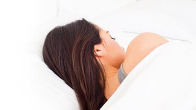 Reasons you can't sleep