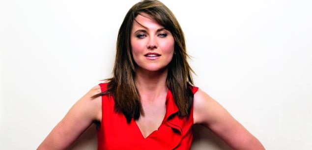 Kiwi actress Lucy Lawless