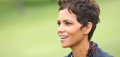 How to get Halle Berry's bottom