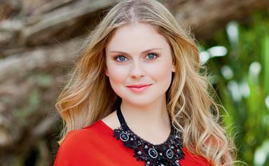 Rose McIvor: taking on Tinseltown