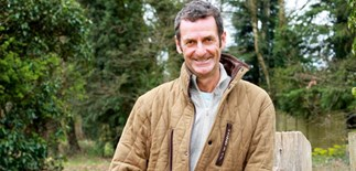 Mark Todd: getting back in the saddle
