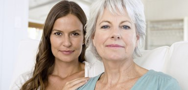 Rekindle relationship with difficult mother-in-law?