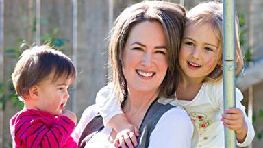 Libby Middlebrook: giving family a fair go