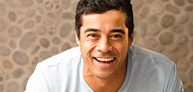 Robbie Magasiva: 'Why I'm leaving Shortland Street'