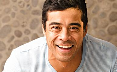 Robbie Magasiva: 'Why I'm leaving Shortland Street'