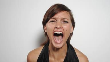 Why are you so angry? 13 reasons you you may be angry.