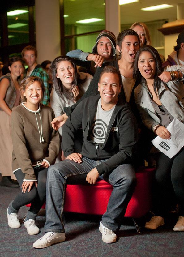 Rotorua's got talent!