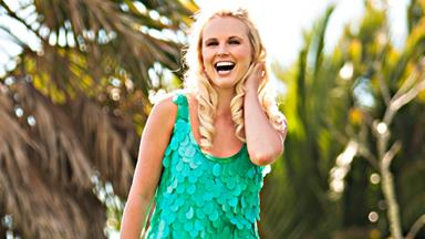 Kimberley Crossman: living her LA dream