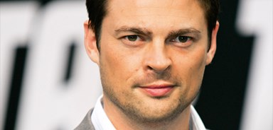 Karl Urban: from Shorty Street to Lord of the Geeks