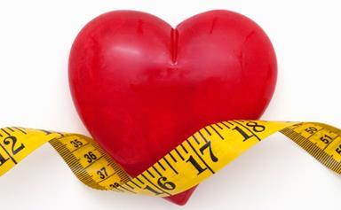 Heart problems?