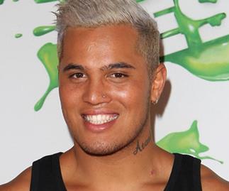 Stan Walker named as The X Factor NZ's first judge