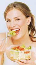 Diabetes-busting diet