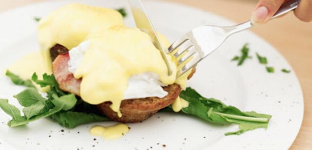 10 ways with egg