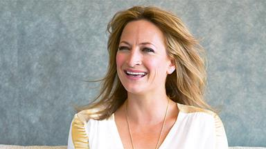 Zoe Bell: Taking on Tom Cruise