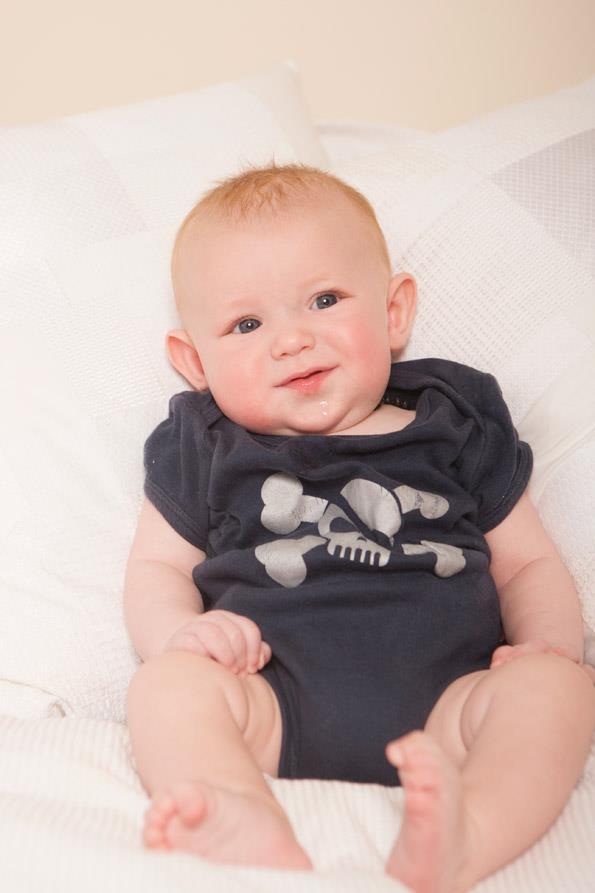 Baby Arlo Kronfeld