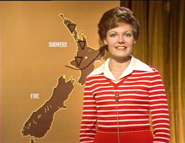 Jennie: Female newsreading pioneer