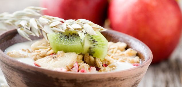 Boosting your fibre intake