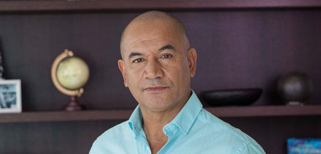 Temuera Morrison fronts Dry July campaign alcohol cancer