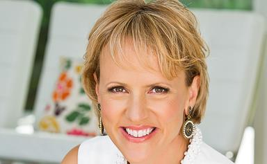 Hilary Barry: The New Mother of the Nation
