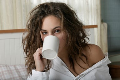 Health news: Hangovers worse with age