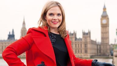 Jessica Mutch's London Calling