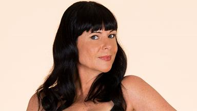Real Kiwi bodies: Michele A'Court & Jacinda Ardern