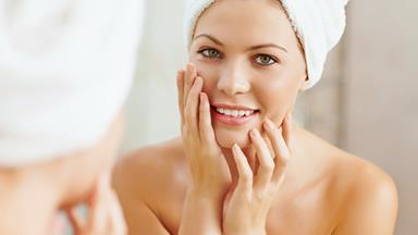 How to calm eczema naturally