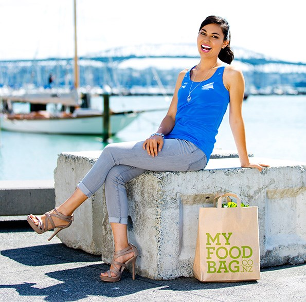 My Food Bag celebrates its first anniversary this month. / Photo: Caren Davis