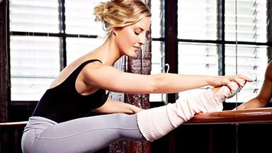 Why ballet is good for you